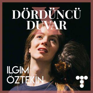 DDX:S2E1 Ilgım Öztekin, Pandemi Döneminde Mezun Olmak, Ankara DTCF Tiyatro