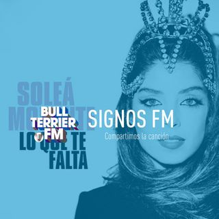 SignosFM #741 Compartimos la canción