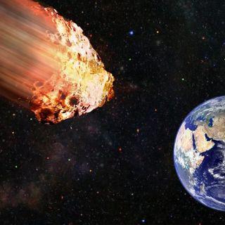 Asteroids, Space Flights, Govt Spying Episode 18 - Koolykool's show