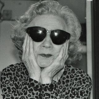 Satan Was a Lady – Doris Wishman, Queen of Sexploitation