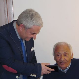 Claudio Testi intervista Mogol