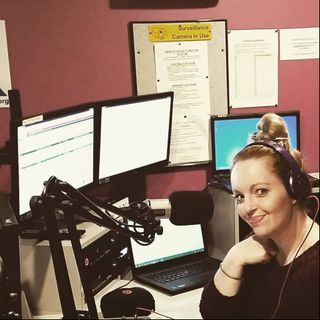 Bringin' It Back 250715 - 1996 (hosted by Nicole Paine)