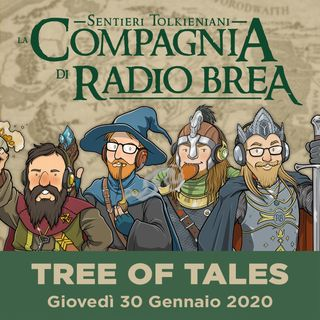 LCDRB S1:Ep03 - The Tree of Tales