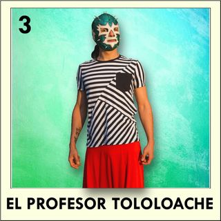 3. Profesor Tololoache