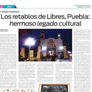 Libres, Puebla