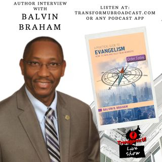 Episode 47: Win and Keep New Members with Dr. Balvin Braham