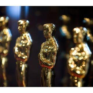 Cinema Royale (Badly) Predicts The Oscars!