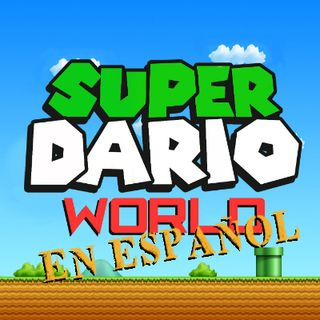 Super Dario World: En Español