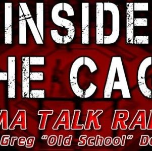 Inside the Cage Radio: Julie Kedzie