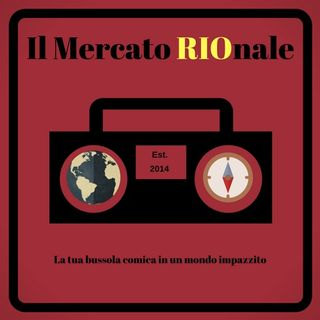 Episodio 5 - One Micronation One Microstation