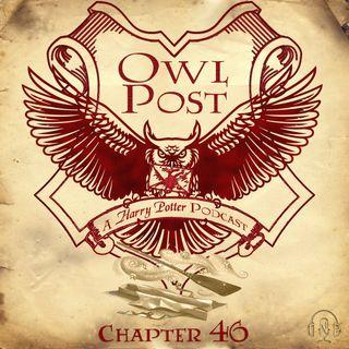 Chapter 046: The Firebolt