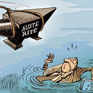 Ep.17 - Recovery Fund - La disastrosa austerità