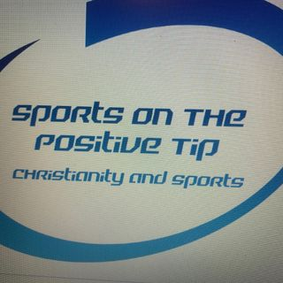 Sports On The Positive Tip