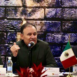 Rechaza Alfonso Durazo fortalecimiento del cartel de Sinaloa