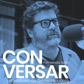 16. CONVERSAR. Fernando Soto