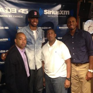 The Bottom Line Sports Show Tuesday Night Show