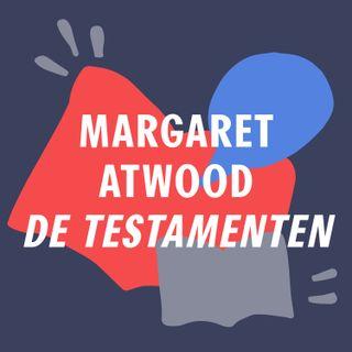 S3 #3 - Het langverwachte vervolg | 'De testamenten' - Margaret Atwood