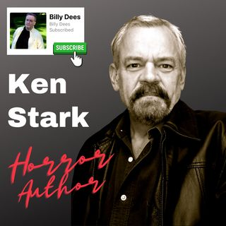 Ken Stark, Award-Winning Horror Writer, Talks About What Makes a Good Scary Story