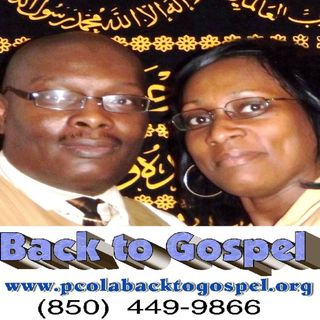 Back to Gospel Radio