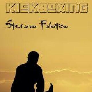 Kickboxing - Stefano Falotico