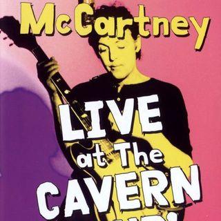 Especial PAUL MCCARTNEY LIVE AT THE CAVERN CLUB 1999 Classicos do Rock Podcast #PaulMcCartney #avengers #thanos #ironman #thor #hulk #groot