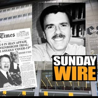 Episode #220 – 'Remembering Robert Parry' with Patrick Henningsen, Mike Robinson