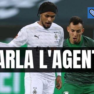 """Calciomercato Inter, l'agente di Lazaro dopo il summit: """"Futuro deciso"""""""