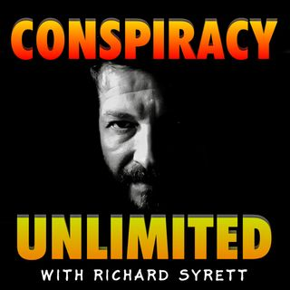 Occult Hollywood Exposed! Jay Dyer on Conspiracy Unlimited - Richard Syrett