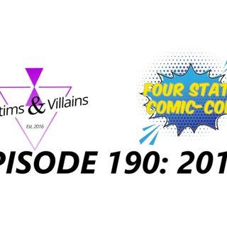 Four State Comic Con (2019)
