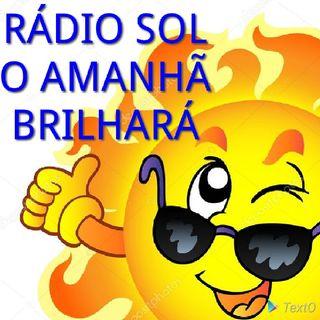 Episódio 39 - Radio Sol o Amanha Brilhara
