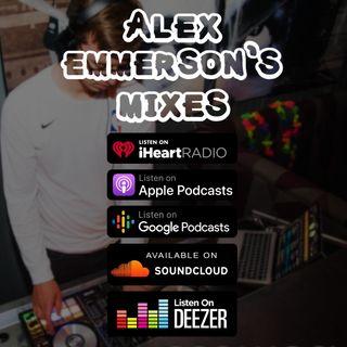 Alex Emmerson's Mixes