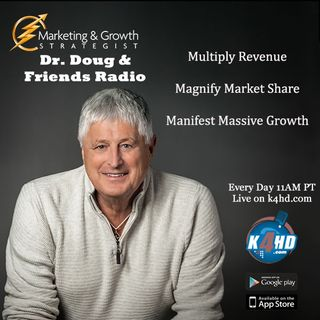 The Secrets to Explosive Growth
