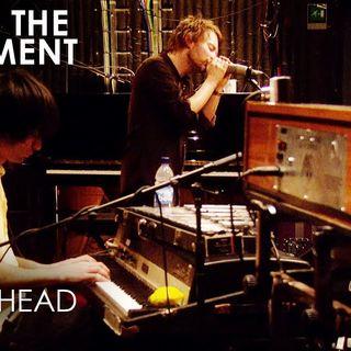 Avantpop Spazio LIVE - Radiohead - In Rainbows From the Basement (April 2008)
