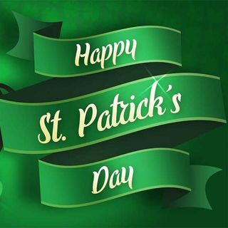 "52nd ""St. Patrick's Day"" Theme of TMOOL"