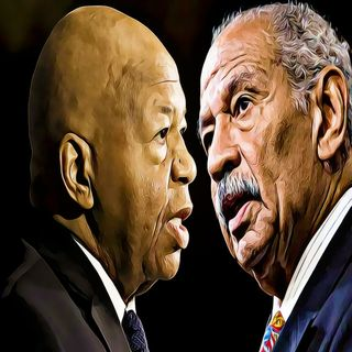 John Conyers VS Elijah Cummings: Judge Joe Brown Addresses the legacies and trajectories of power