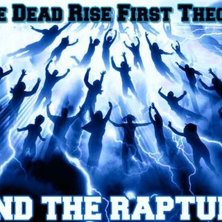 Dead Rise First Theory, the Great American Eclipse, and the Revelation 12 Sign