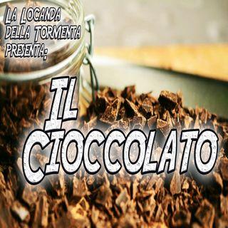 Podcast Storia - Cioccolato