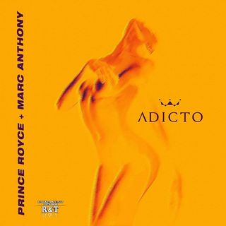 Prince Royce Ft Marc Anthony – Adicto(Bachata 2019)