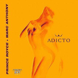 Prince Royce Ft Marc Anthony – Adicto(Bachata 2019)