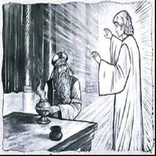 Zacharias Walked With God