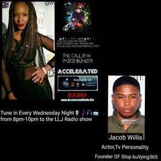The LLJ Radio Show 9/27/17 *Jacob Willis*