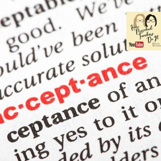 71: Teaching Kids About Acceptance During COVID19