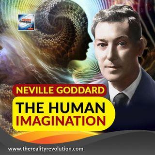 Neville Goddard The Human Imagination