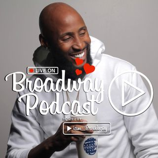 Don't Panic - Episode 216 | #LiveOnBroadwayPodcast