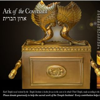 The Inner Dimensions of the Ark: Parashat VaYakhel Reflections