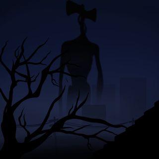 01x17- Siren Head y más creepypastas