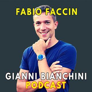 In viaggio con Fabio Faccin - Digital Marketing, E-residency, diventare freelance