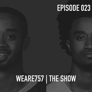 Episode 023 | Bacote Brothers