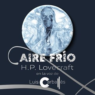 Aire frío - H.P.Lovecraft