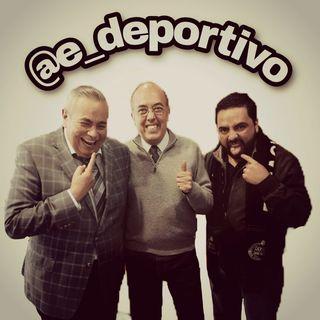 Afuera Pepe adentro El Poli asi son en Espacio Deportivo de la Tarde 12 de Agosto 2020